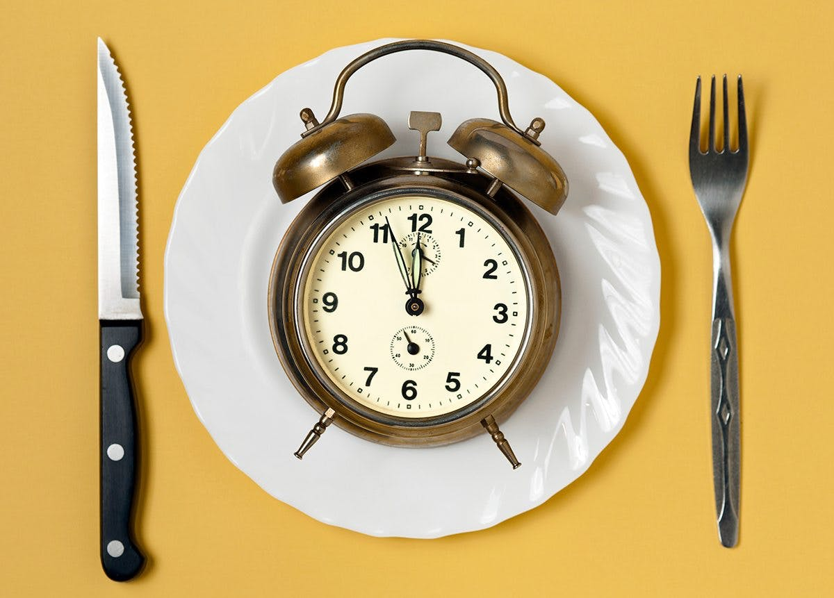 Can Changing Your Mealtimes Make You Lose Weight?