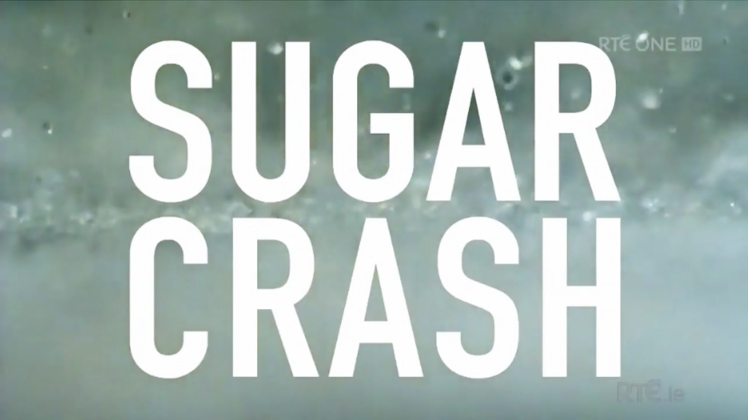 Sugar Crash – New Sugar Documentary