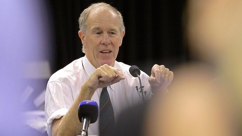 Noakes Hearing to Continue in October