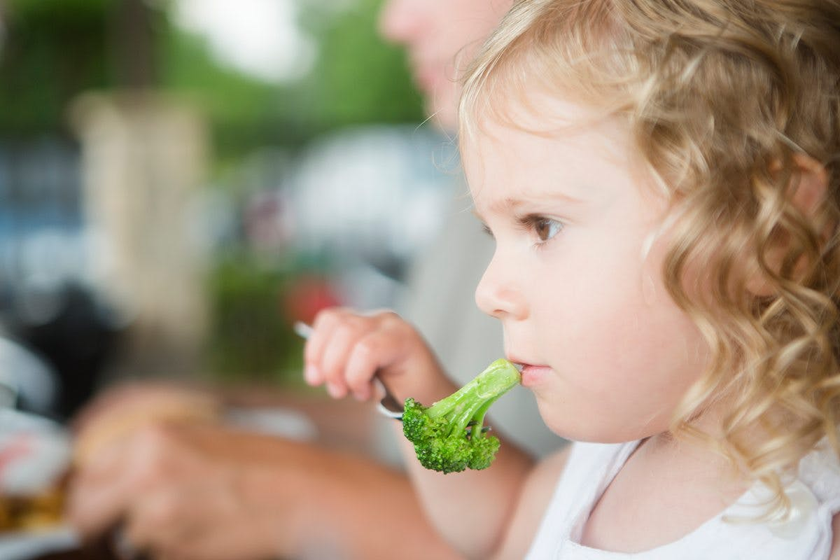 Low-carb kids – how to raise children on real low-carb food