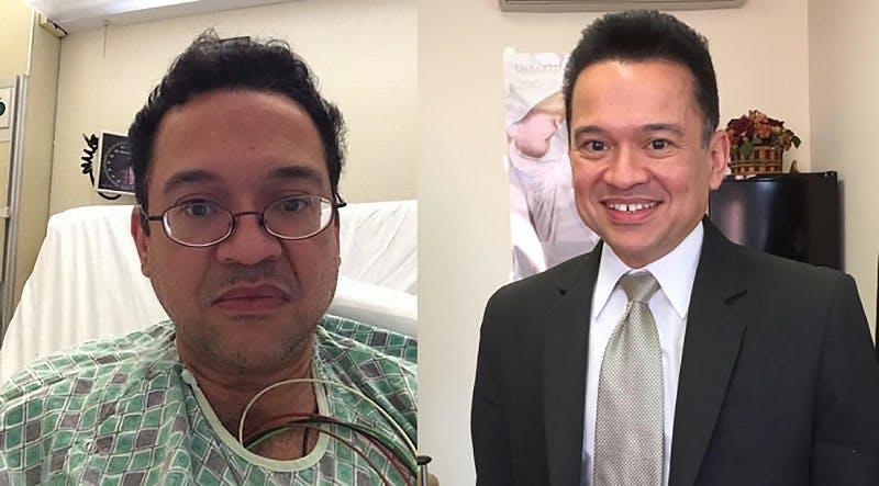 How Antonio Reversed His Type 2 Diabetes