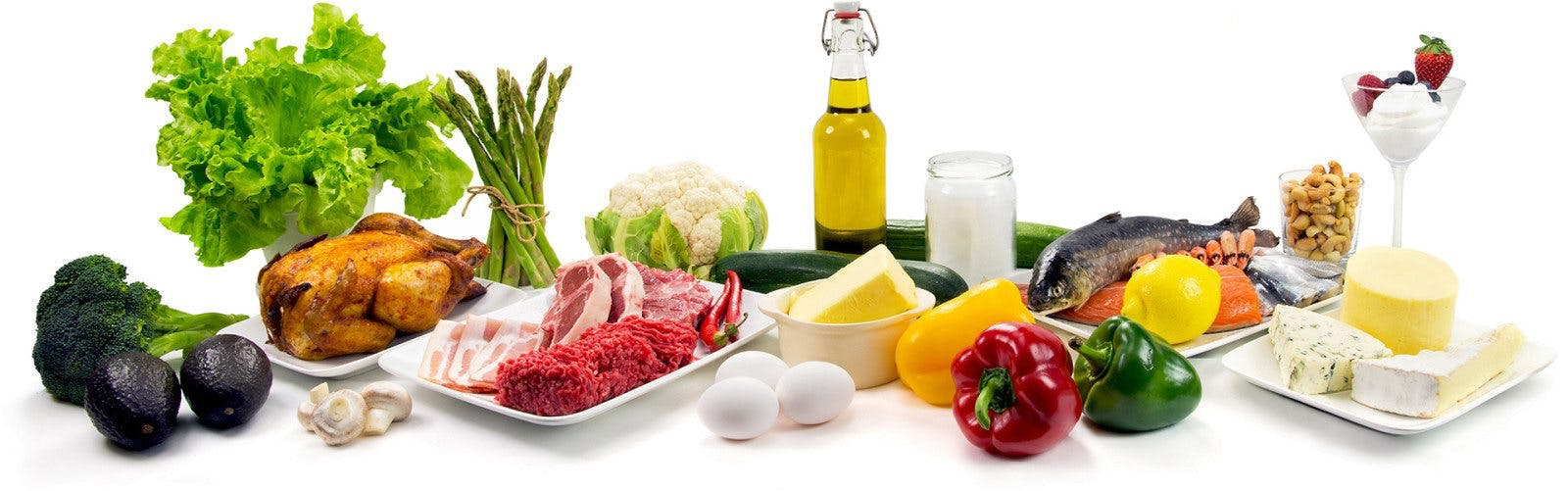 New Study: Improved Diabetes Control With a Low-Carb Diet