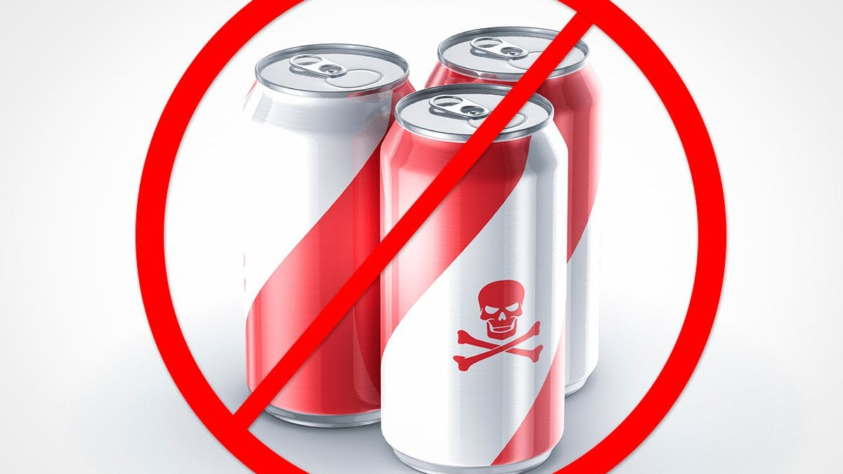 South Africa will start taxing soda