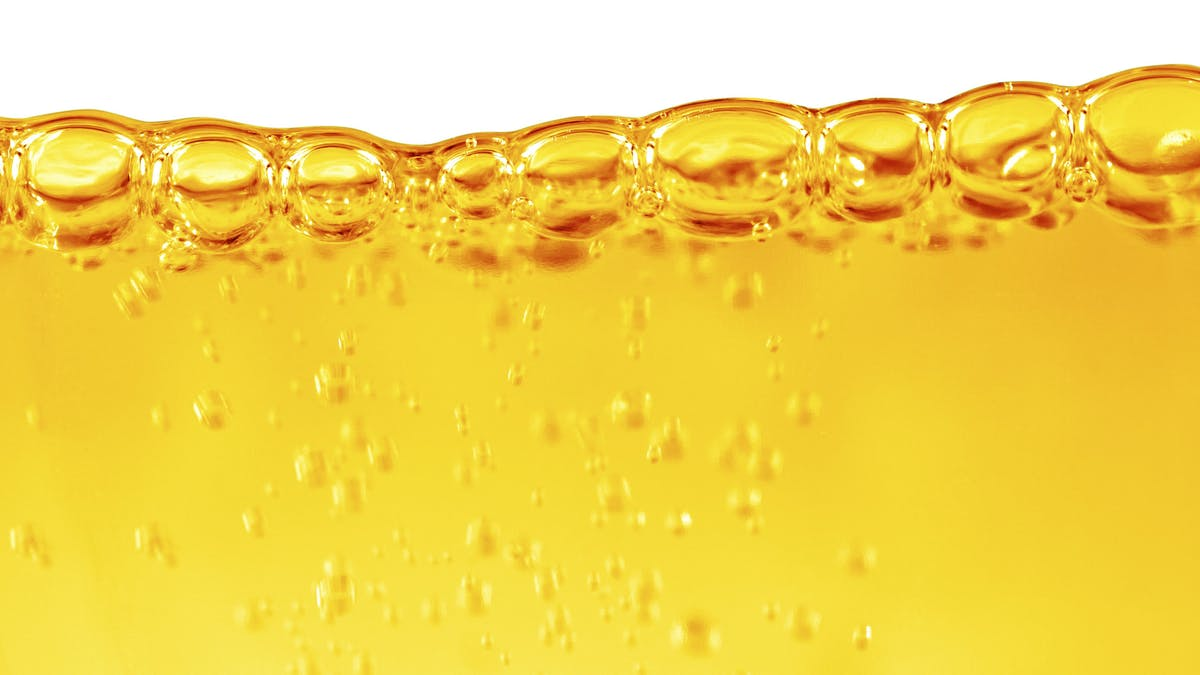 Why vegetable oils may cause obesity