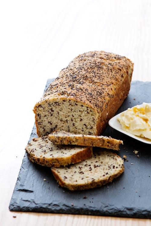 柔软的keto种子面包GydF4y2Ba