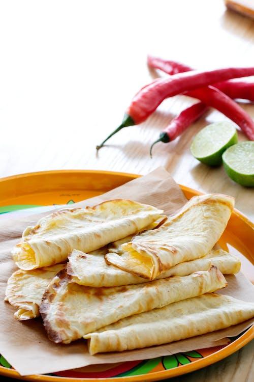 低碳水化合物玉米饼