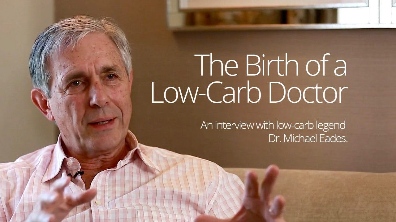 The Birth of a Low-Carb Doctor