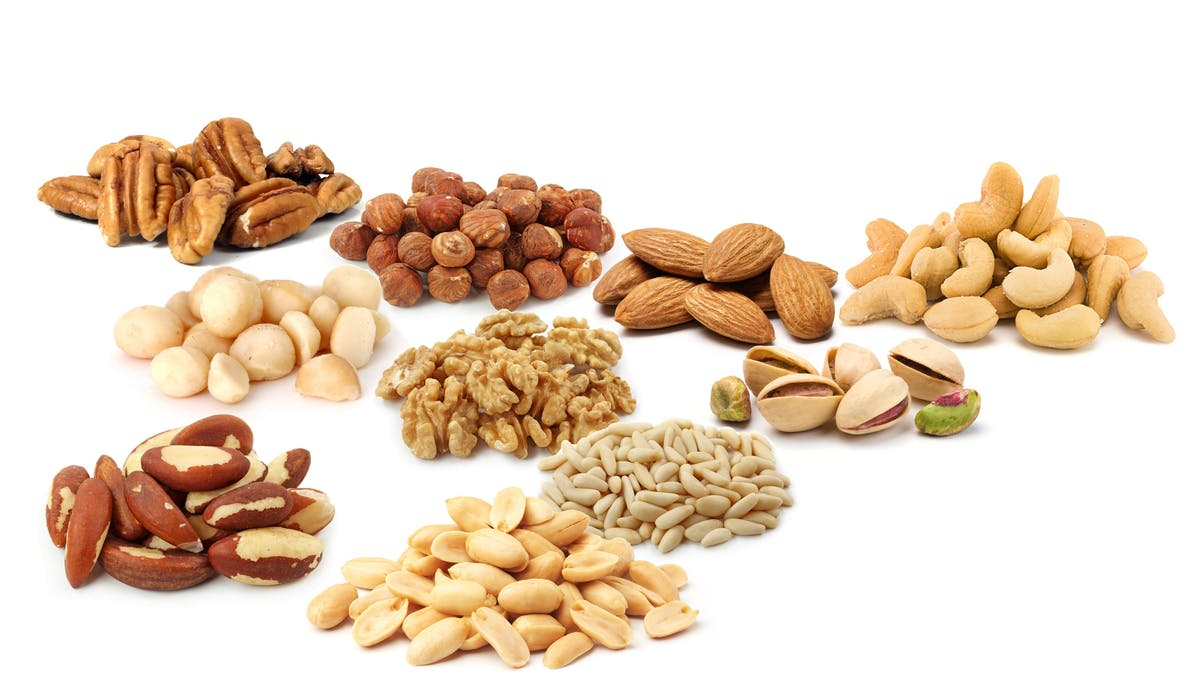 Low Carb Snacks A Visual Guide To The Best And Worst Diet Doctor