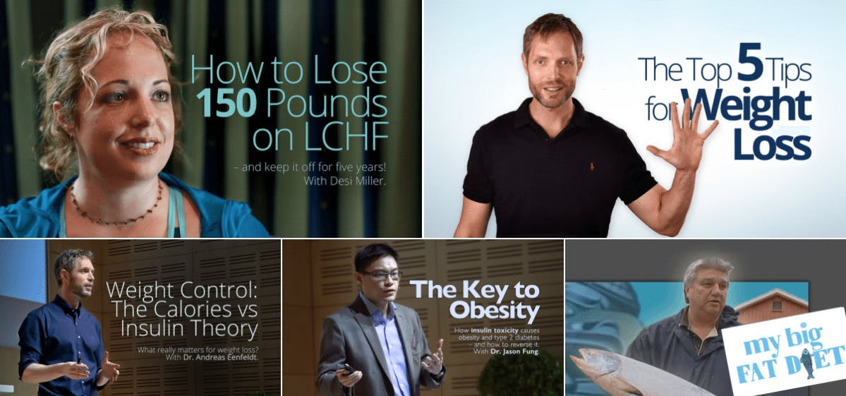 The Top 7 Videos About Weight Loss