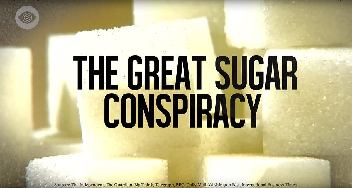 The Sugar Conspiracy – New Popular YouTube Video