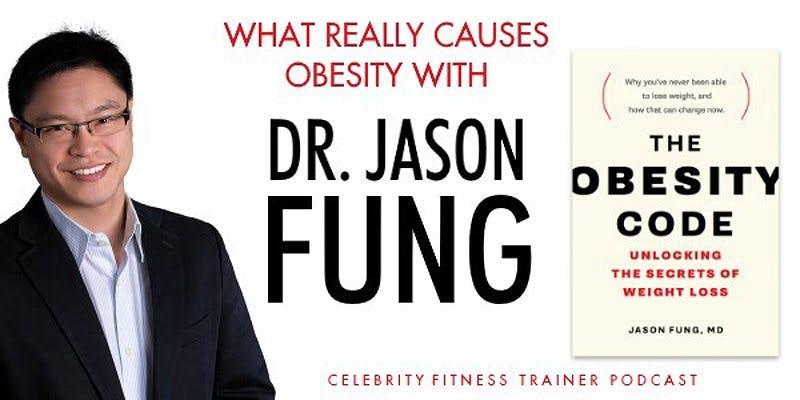 Dr. Jason Fung, MD