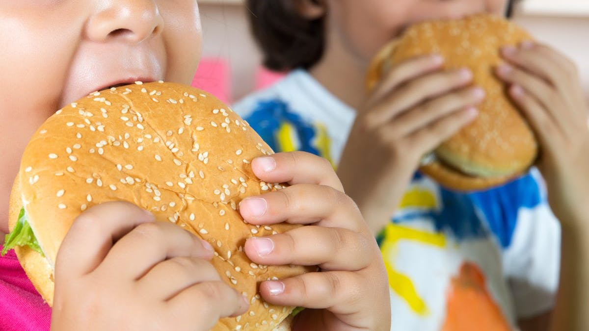 Chile to eliminate junk food from schools