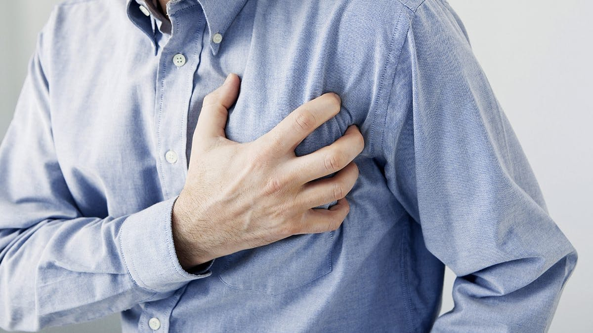 The Average Age of a Heart Attack Falls to 60 – Guess Why?