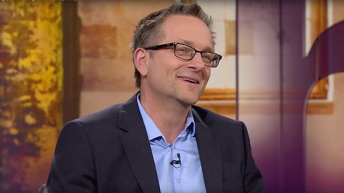 Insight: Beating diabetes with Dr. Michael Mosley – full episode online