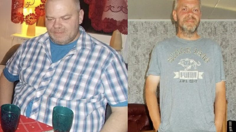 Jan lost 101 pounds without hunger or counting calories