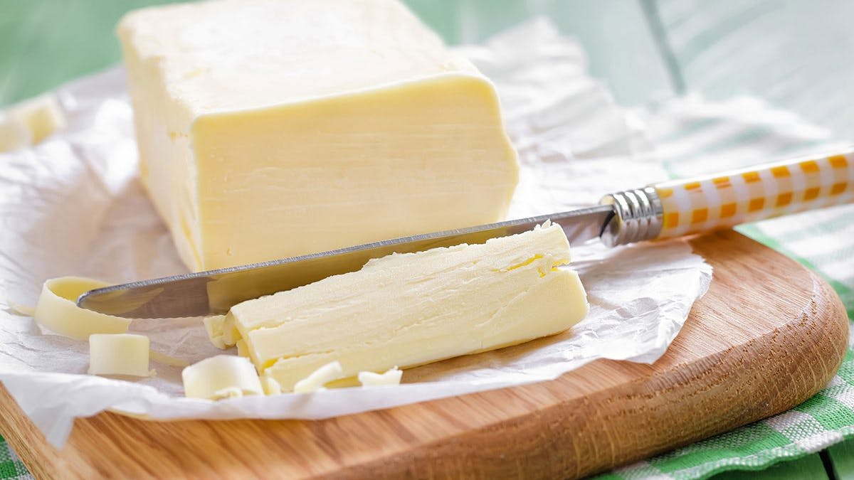 """Pass the Butter: The Experts Were All Wrong"""