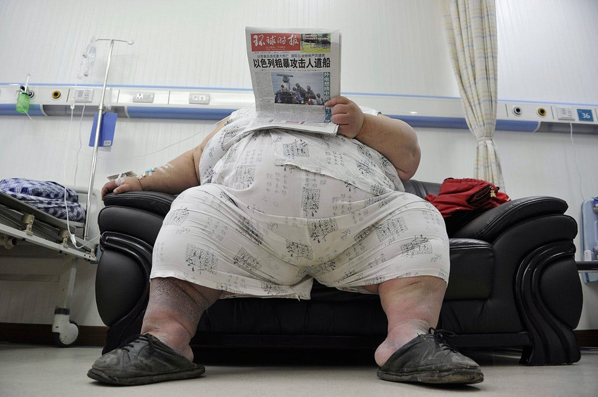 The China Diabetes Explosion