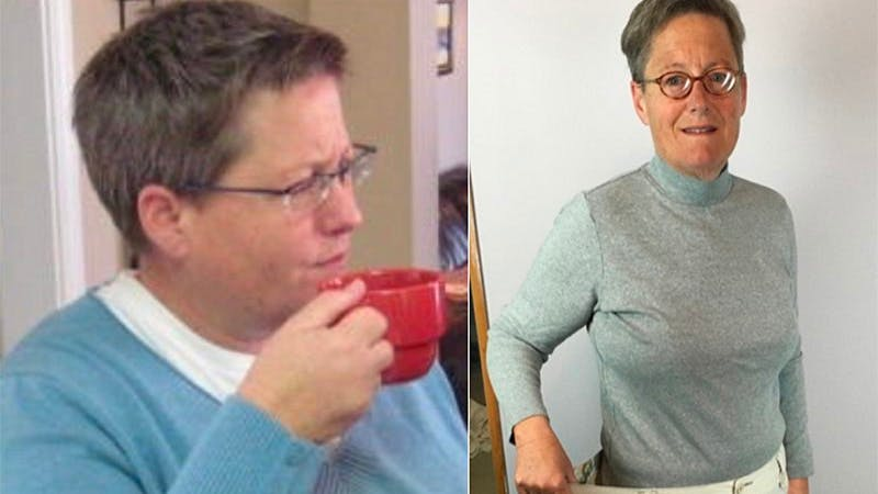 """I gave LCHF time and it's given me my life back"""