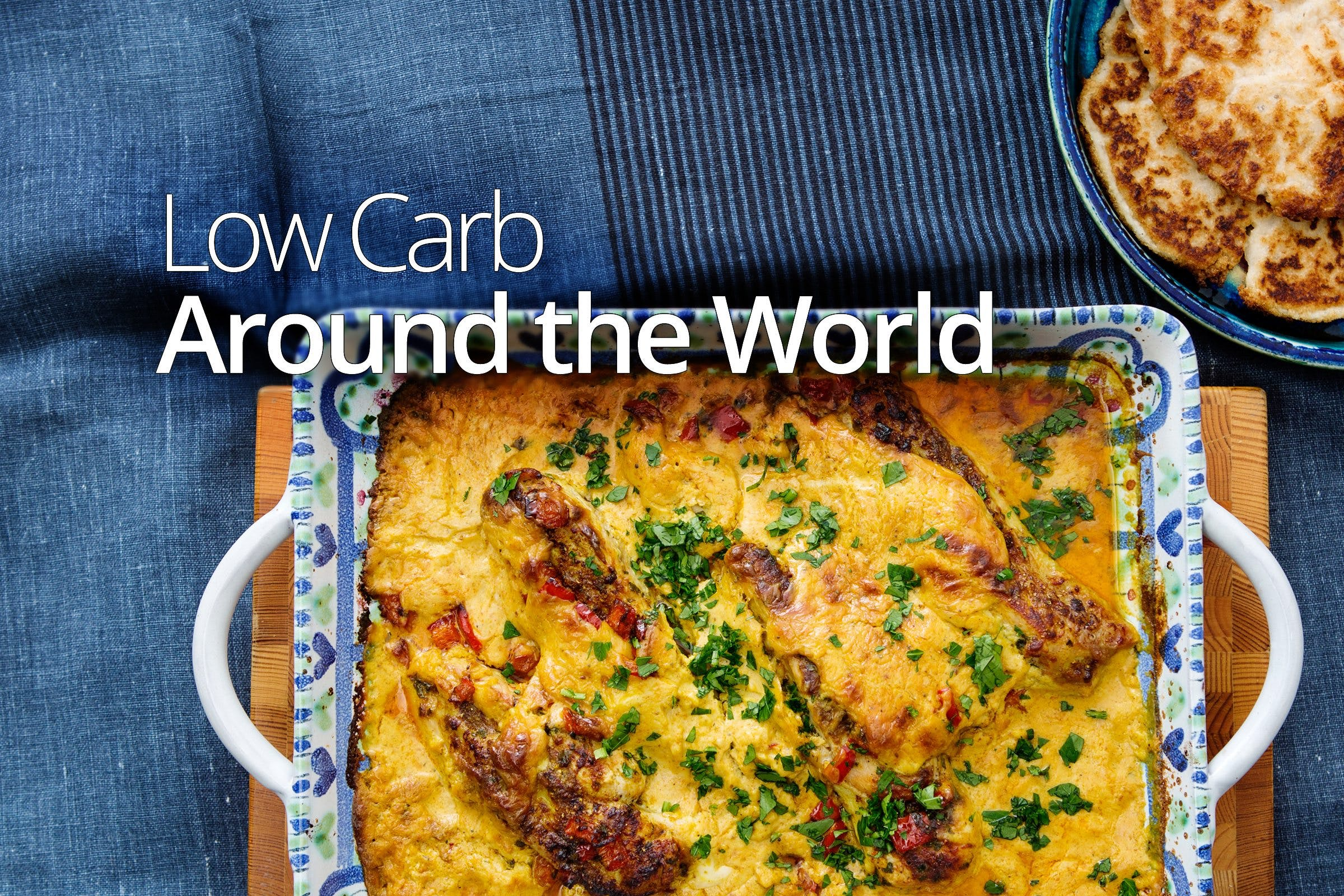 Low carb around the world