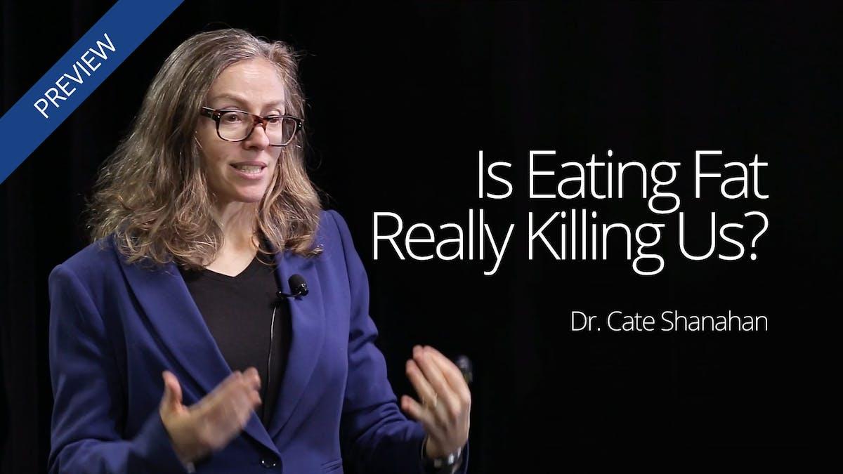 Ancel Keys and why we fear fat