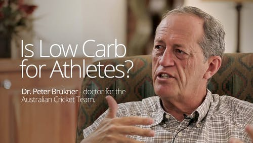Is low carb for athletes?