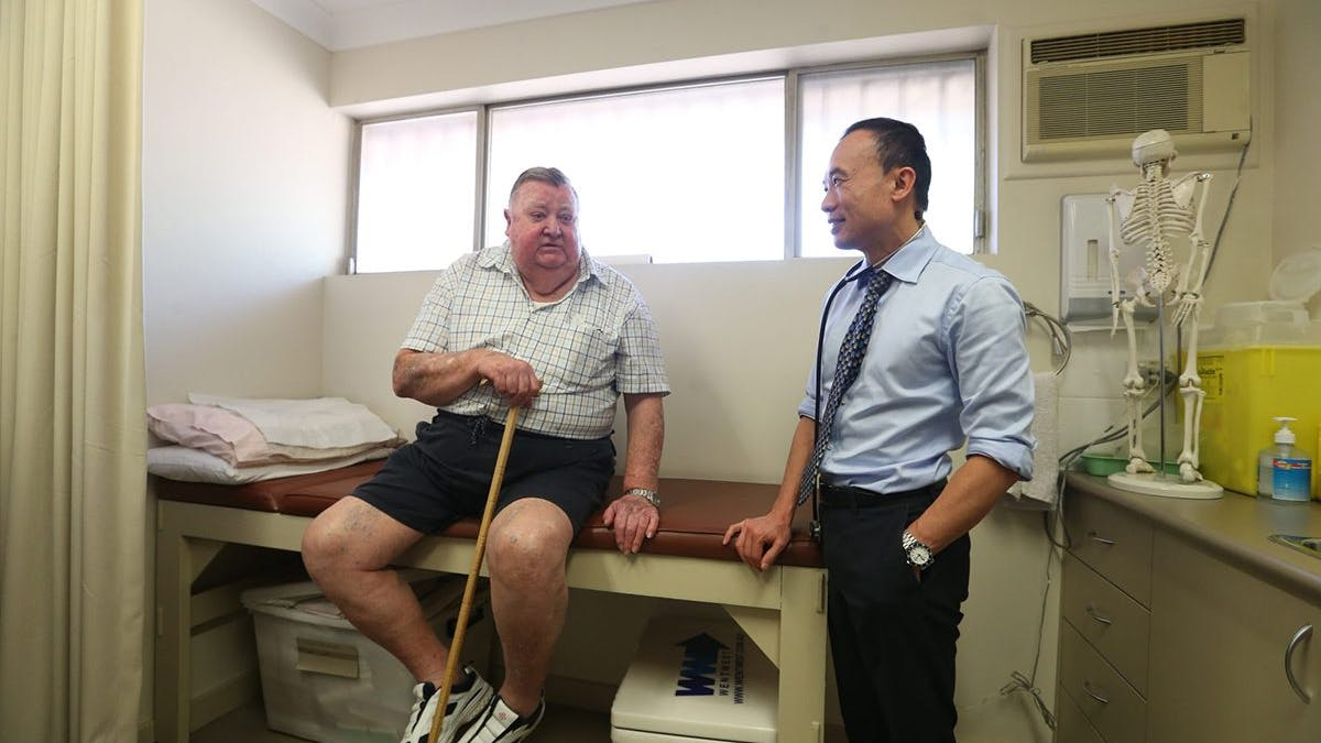 The scary results of the type 2 diabetes tsunami in Australia
