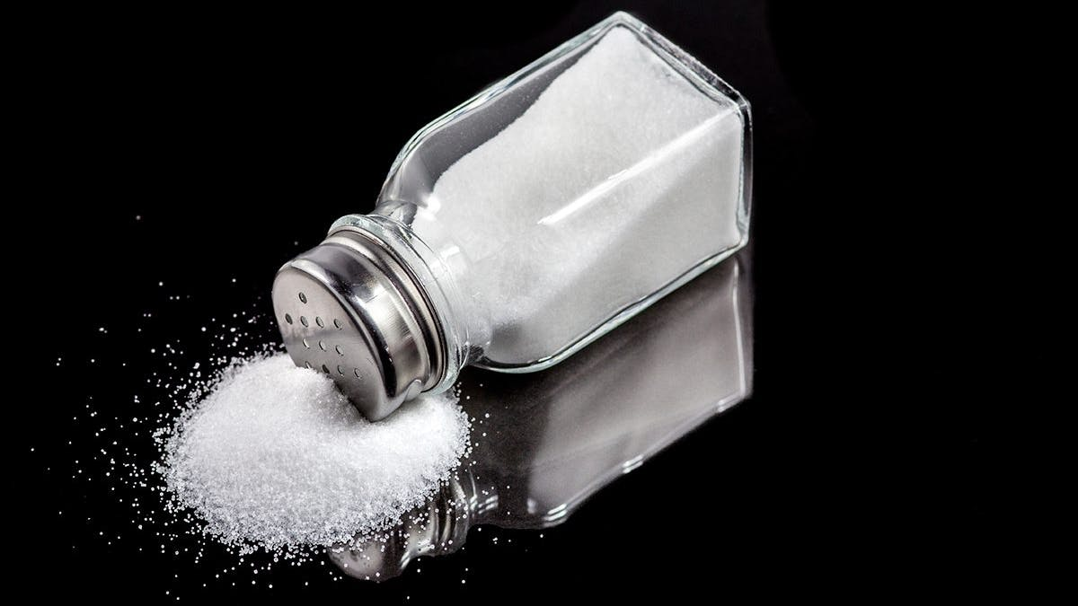 New study: Could low-salt diets be associated with an increased risk of heart disease?