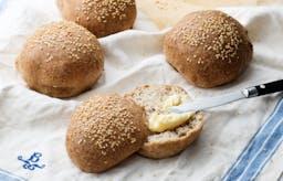 Our most popular recipe – The keto bread