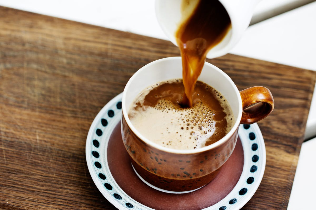 Bulletproof Coffee – Simple Recipe and Nutrition Info