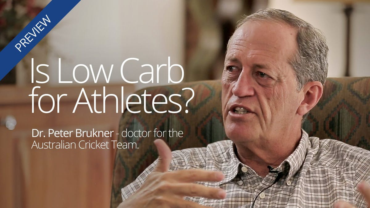 Can Low Carb Help You Exercise?
