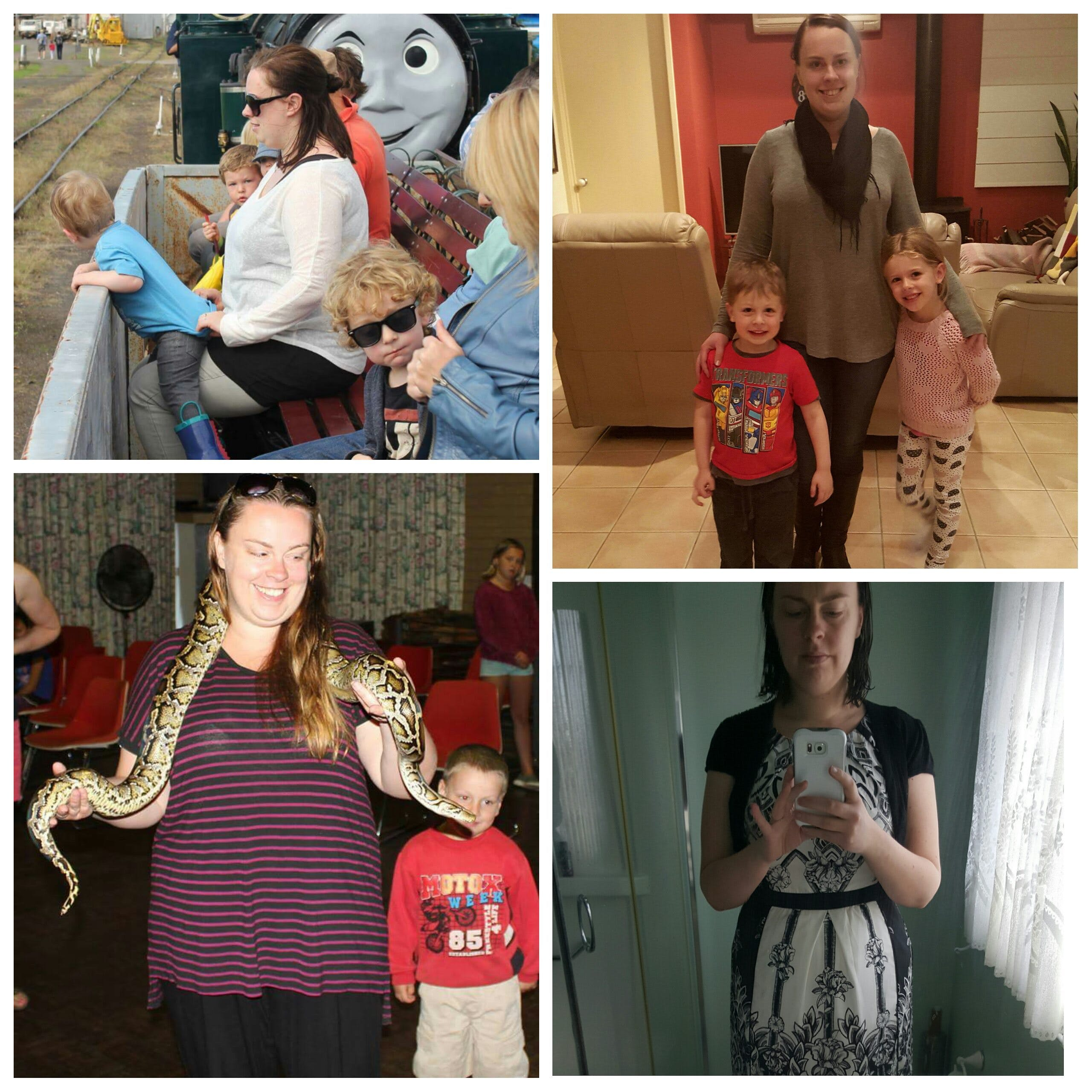 """With the Help of LCHF, I Am Winning My Battles"""