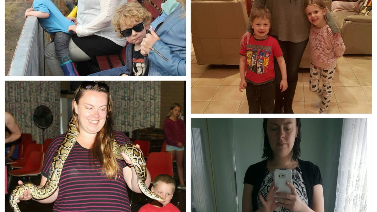 """""""With the help of LCHF, I am winning my battles"""""""