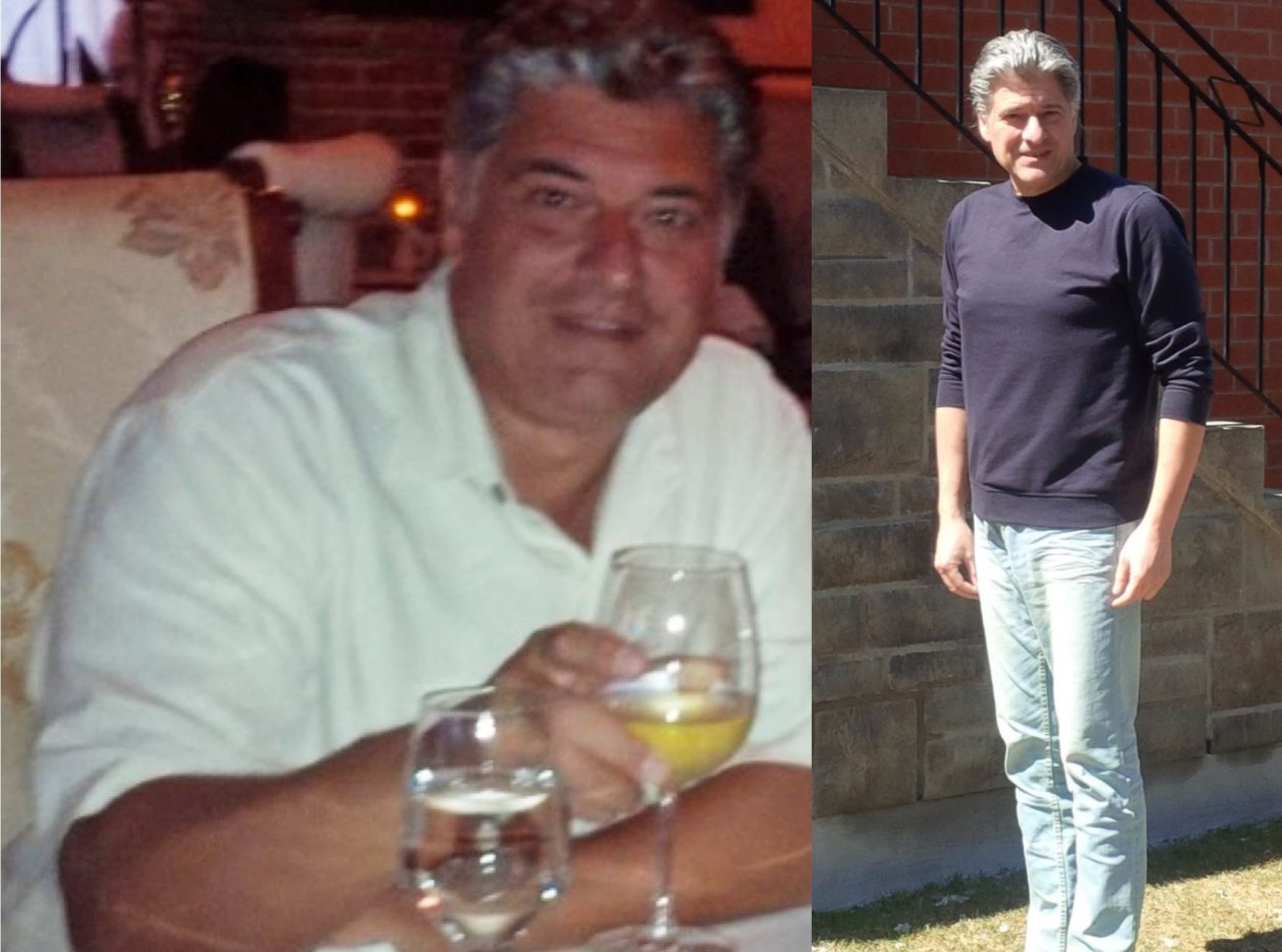 How Gino reversed his type 2 diabetes by doing the opposite