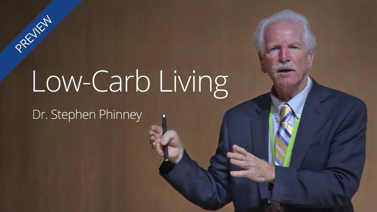 Low-Carb Living – in Ketosis
