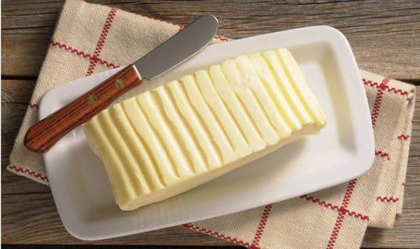 New study: There's no connection between butter and heart disease
