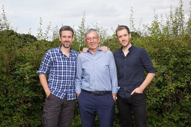 """""""Fixing Dad"""" - Doing the Opposite to Reverse Diabetes Type 2 – Now on BBC"""