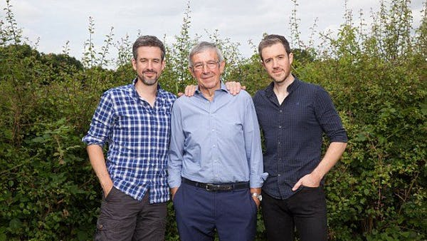 """Fixing Dad"" - doing the opposite to reverse diabetes type 2 – now on BBC"