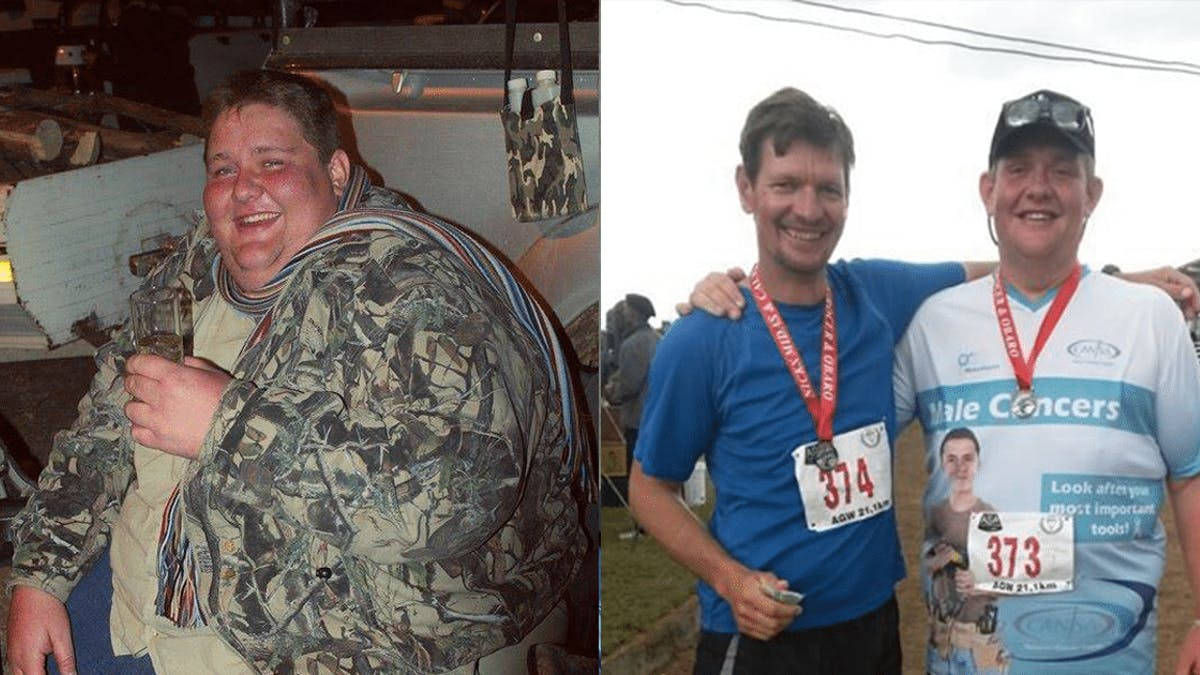 -302 pounds on an LCHF diet