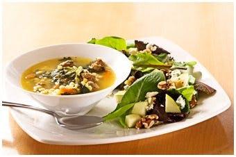 SoupSalad