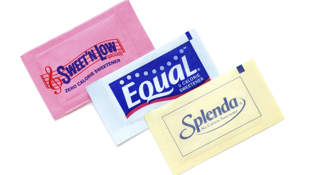 How artificial sweeteners could make us eat more