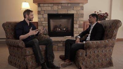 在电视上做个低碳水化合物的医生有什么感觉?