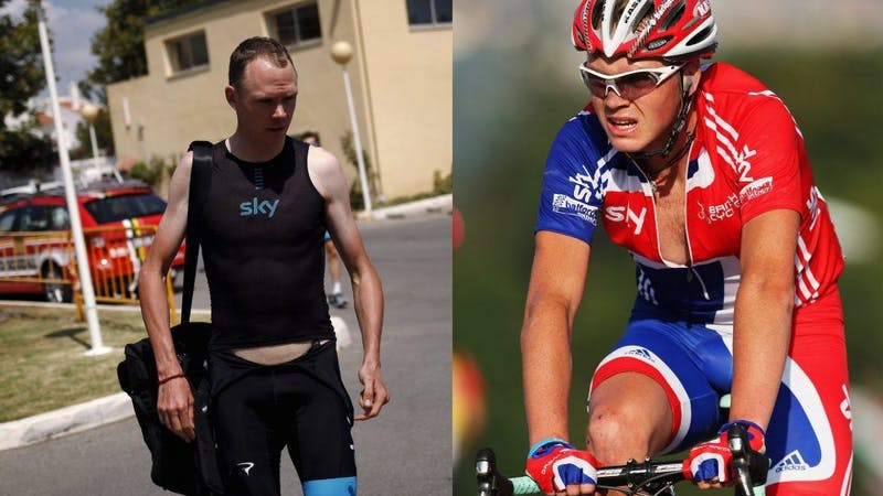 Chris Froome Cut Back on Carbs, Lost 20 Pounds and Won the Tour de France – 3 Times!