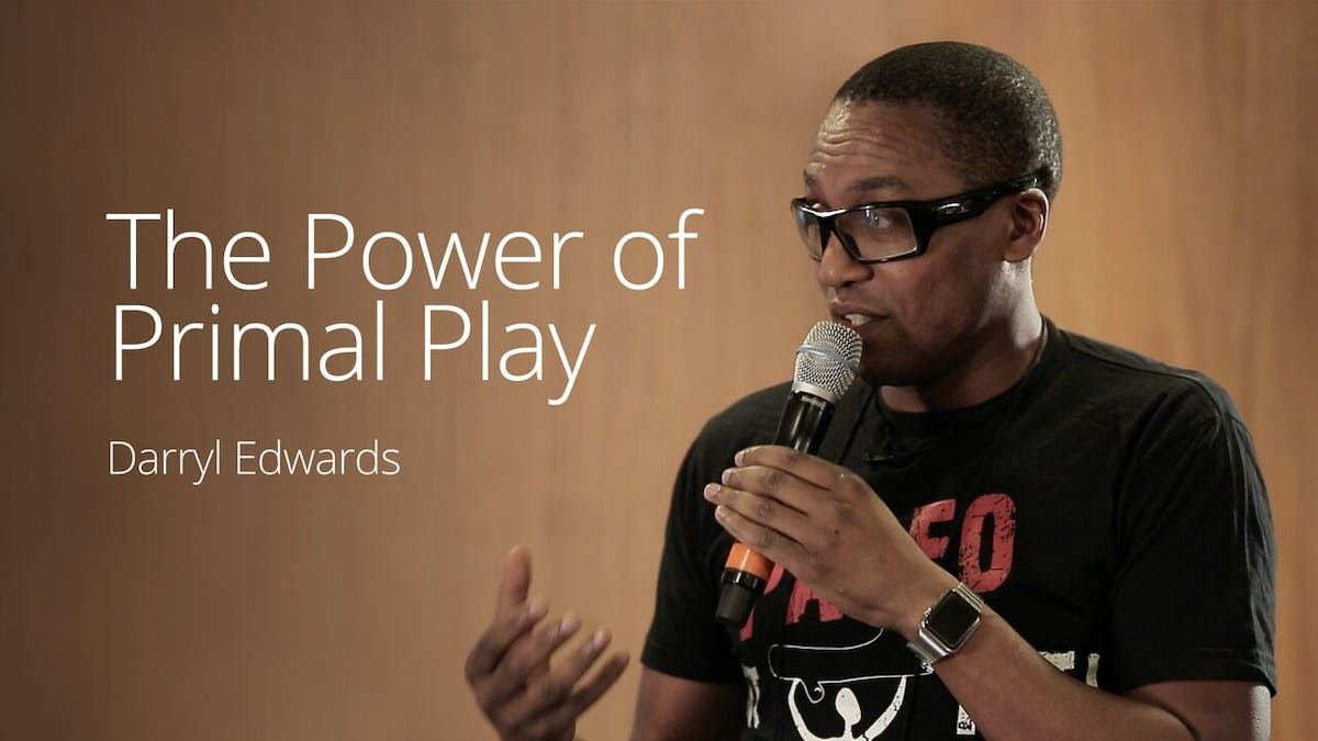 The power of primal play - movement as an enjoyable part of your lifestyle