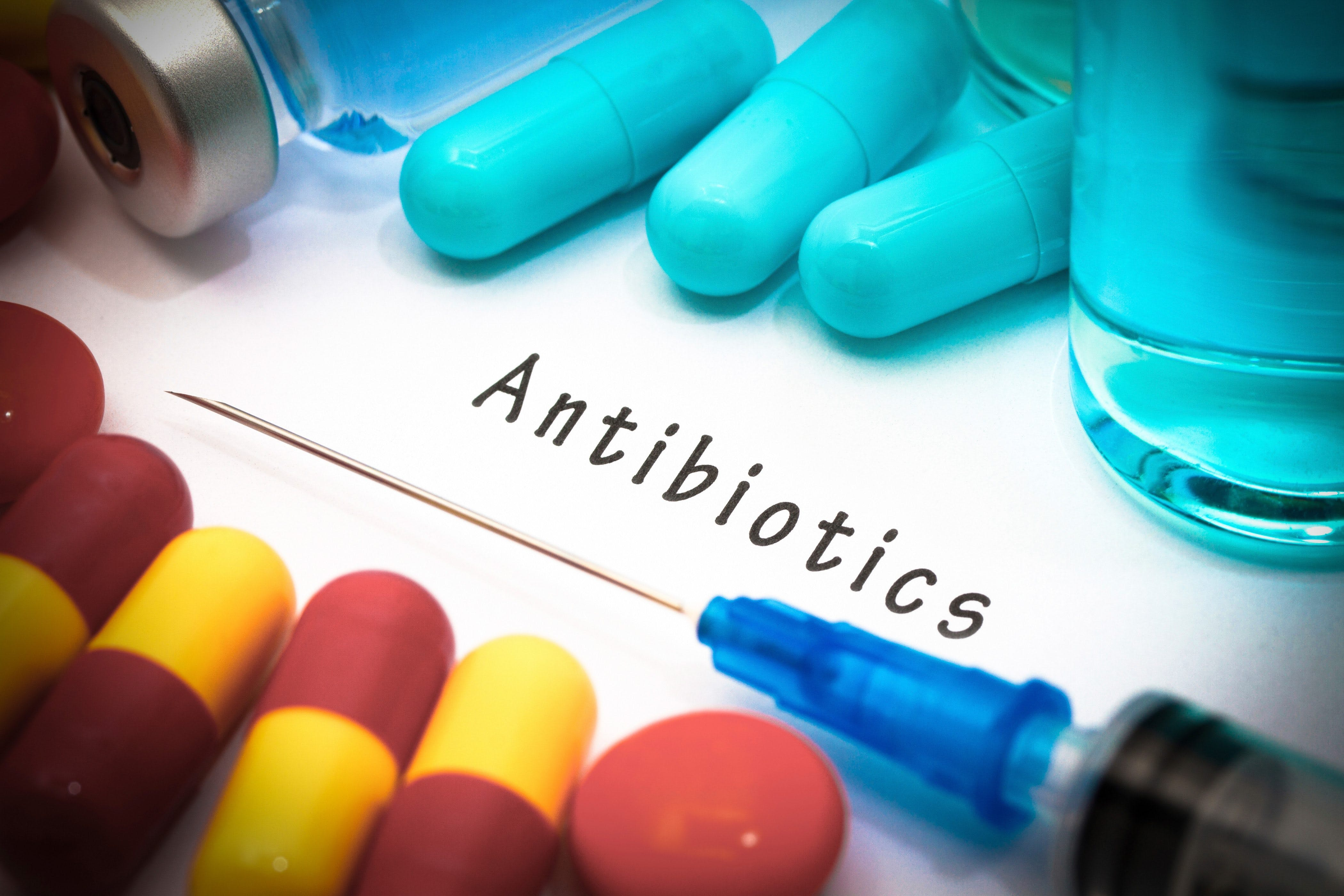 How to Use Antibiotics: Why Less is More