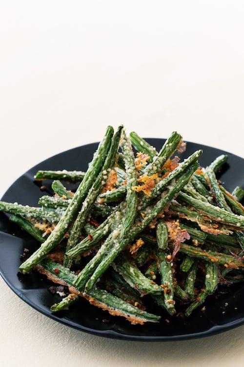 帕尔马烤绿豆