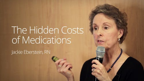 The hidden costs of medications
