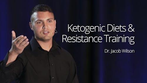生酮饮食和阻力训练