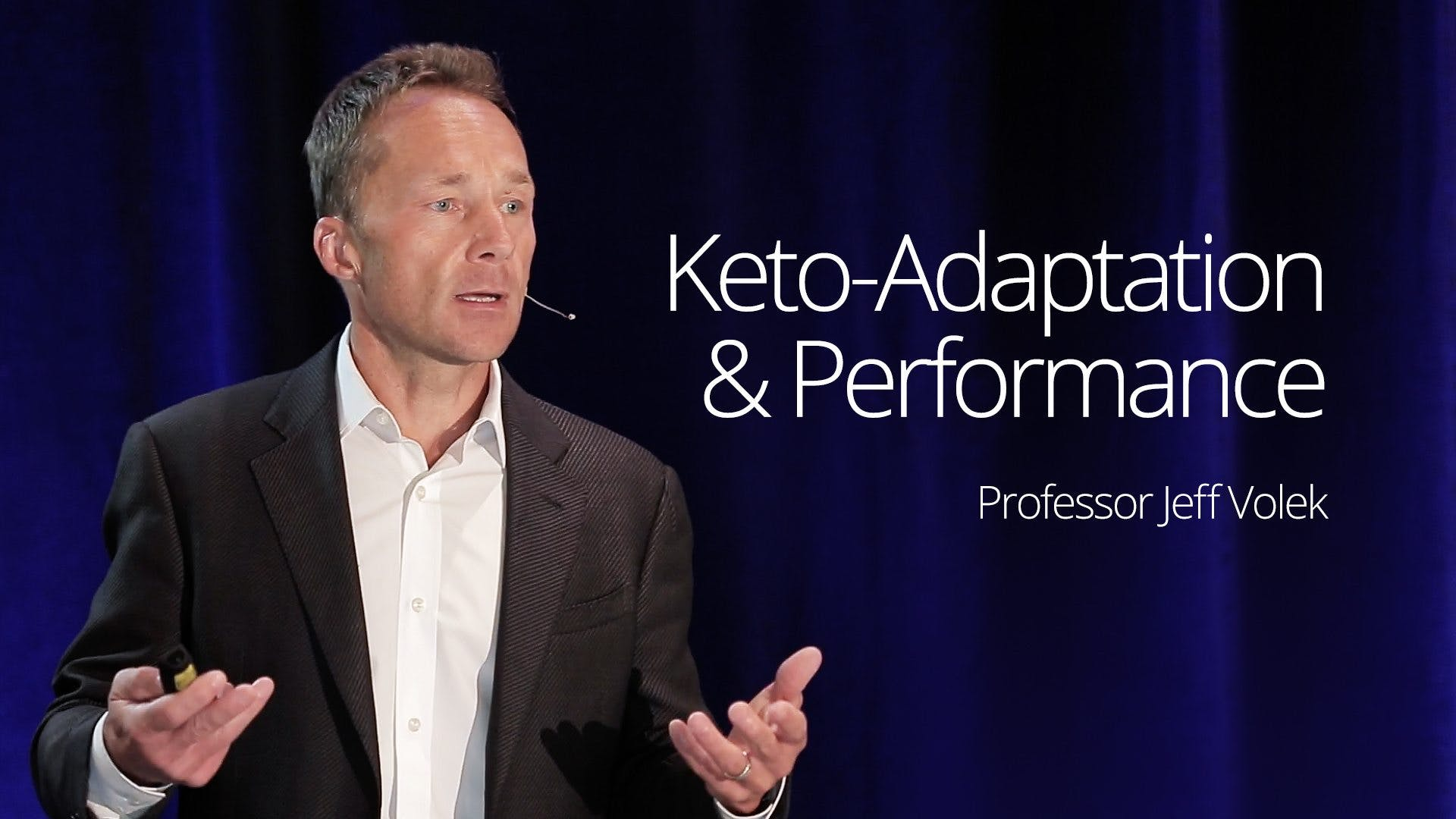 Keto-Adaptation and Performance