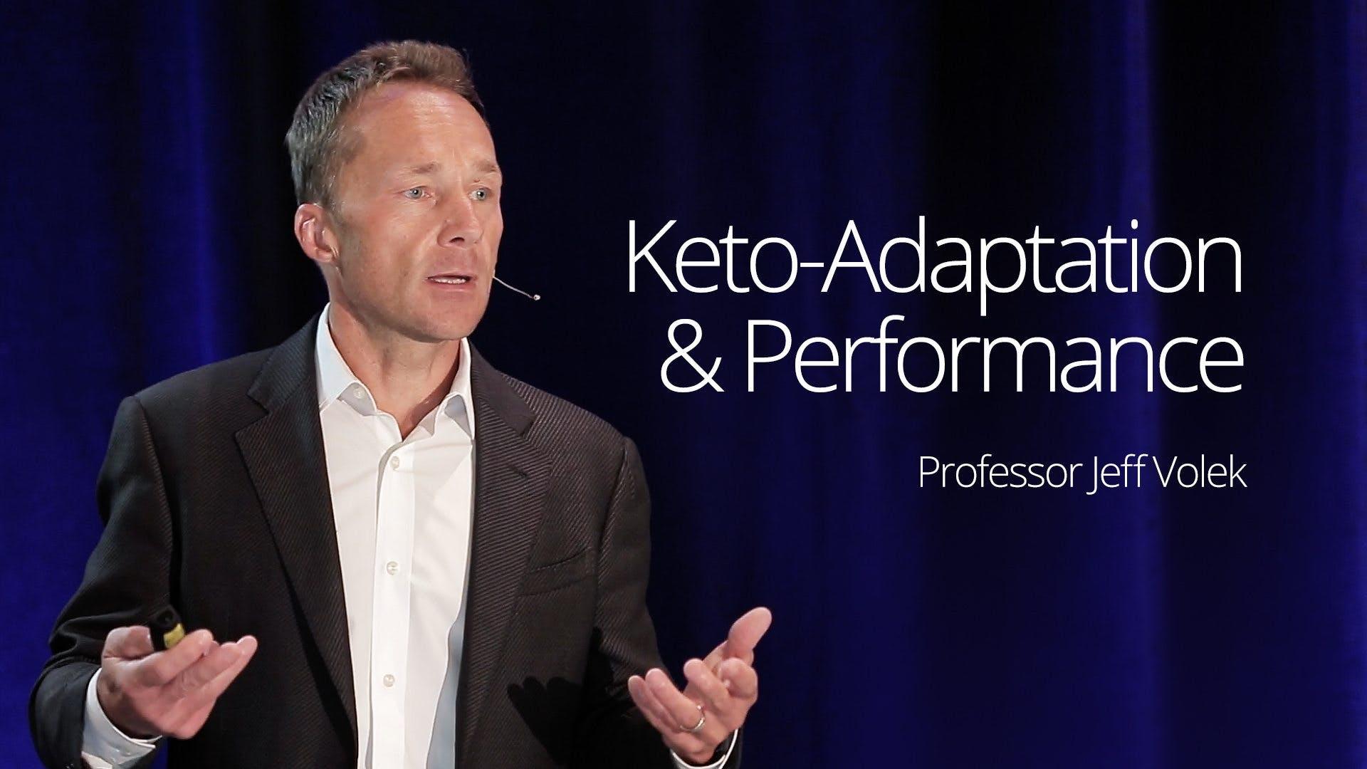 Keto-Adaptation and Performance