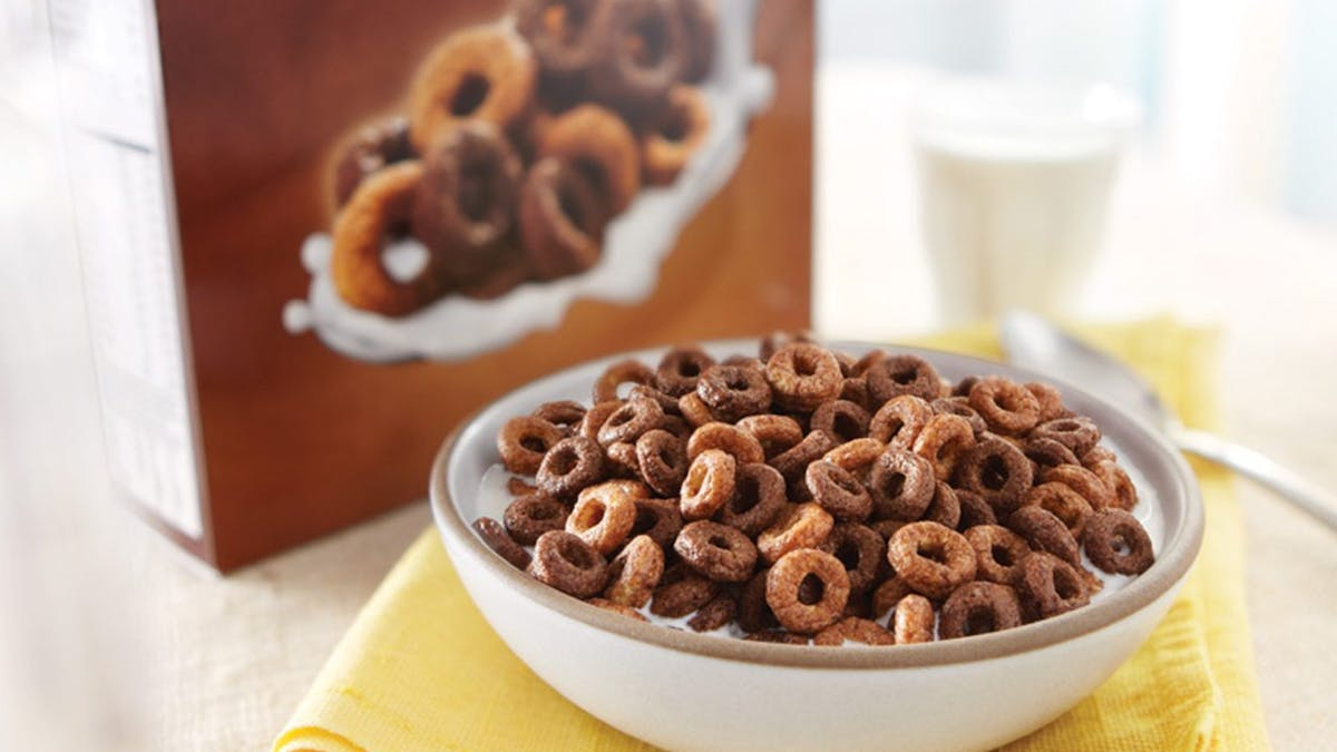The chocolate Cheerios miracle: Prevent heart disease with added sugar